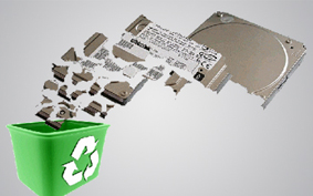 Eagle Electronic Recycling